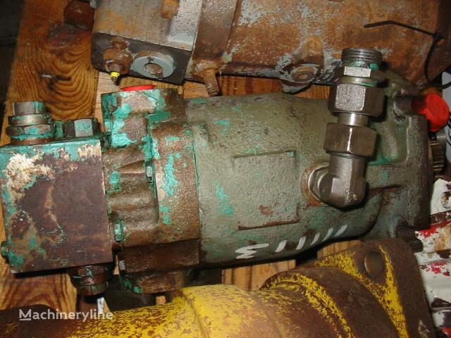 VOLVO 1994210362 hydraulic motor for excavator