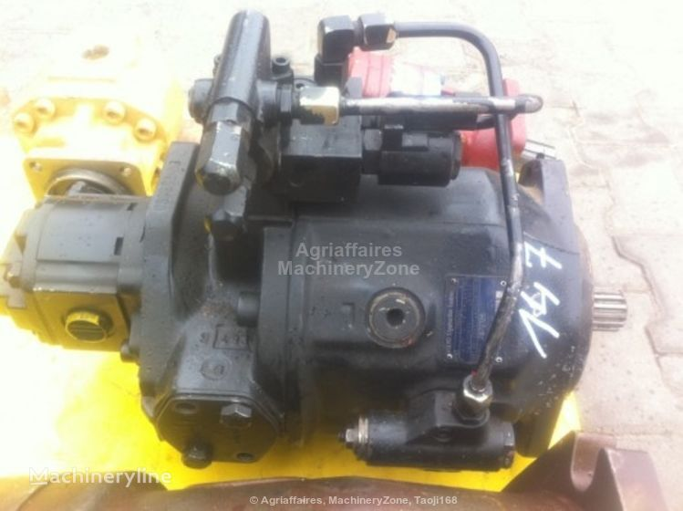 new VOLVO Pompa BL70,BL70B,BL71,BL71B,BL71 PLUS A10V074 hydraulic motor for excavator