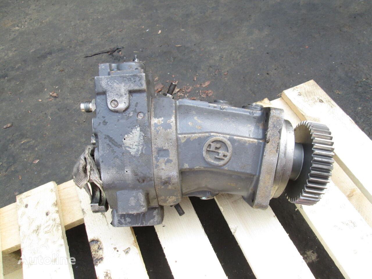 VOLVO S-87 part no 9014343112 hydraulic motor for wheel loader