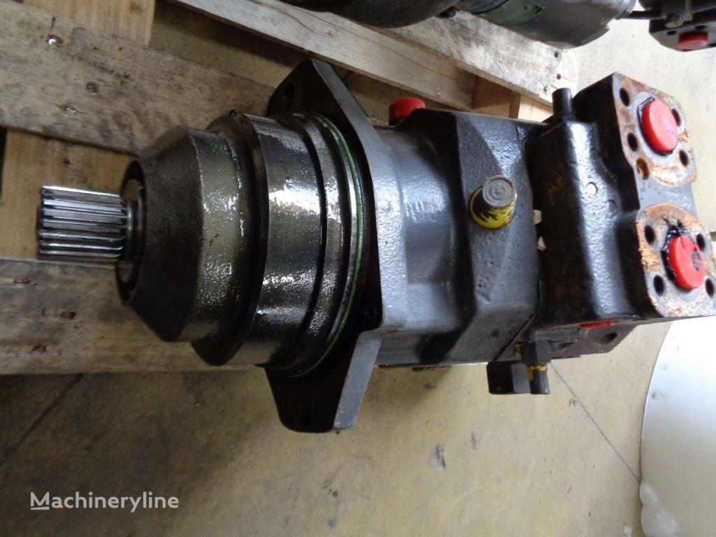 Track motor hydraulic motor for VOLVO Ec 460 C excavator