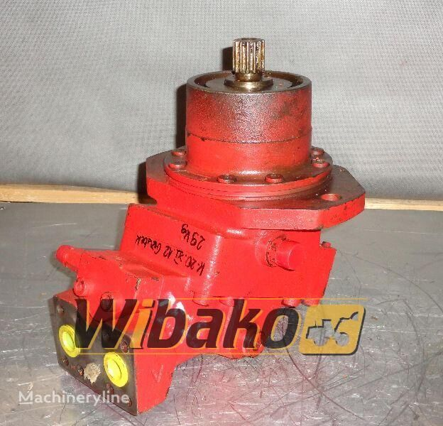 Voac MH4 hydraulic motor for O&K MH4 other construction equipment