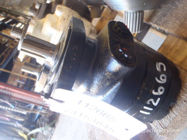 new WHITE 73153845 hydraulic motor for FH GRADER FH excavator