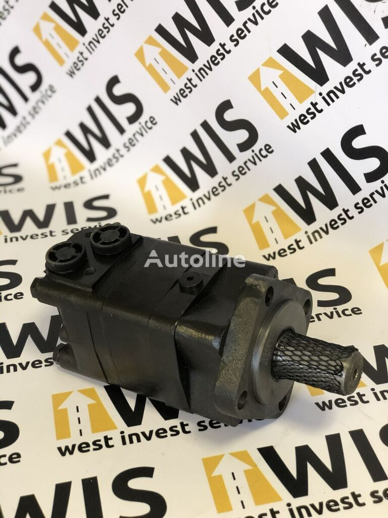 new hydraulic motor for WIRTGEN asphalt milling machine