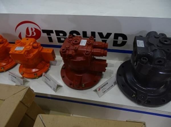 YÜRÜYÜŞ CERLERİ hydraulic motor for drilling rig