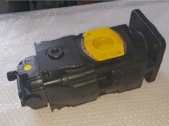hydraulic pump for FIAT-HITACHI FB200 backhoe loader