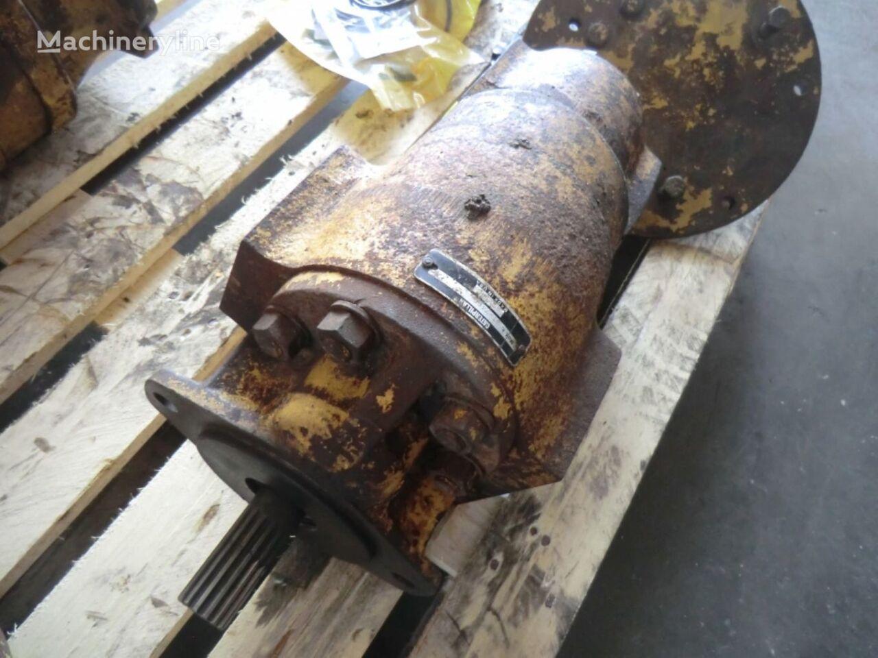 hydraulic pump for CATERPILLAR 988B 50W07546 wheel loader