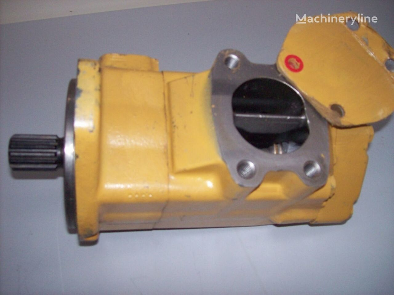 new hydraulic pump for CATERPILLAR IT18 wheel loader