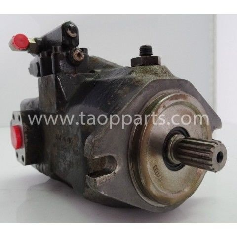 hydraulic pump for VOLVO A40D construction equipment