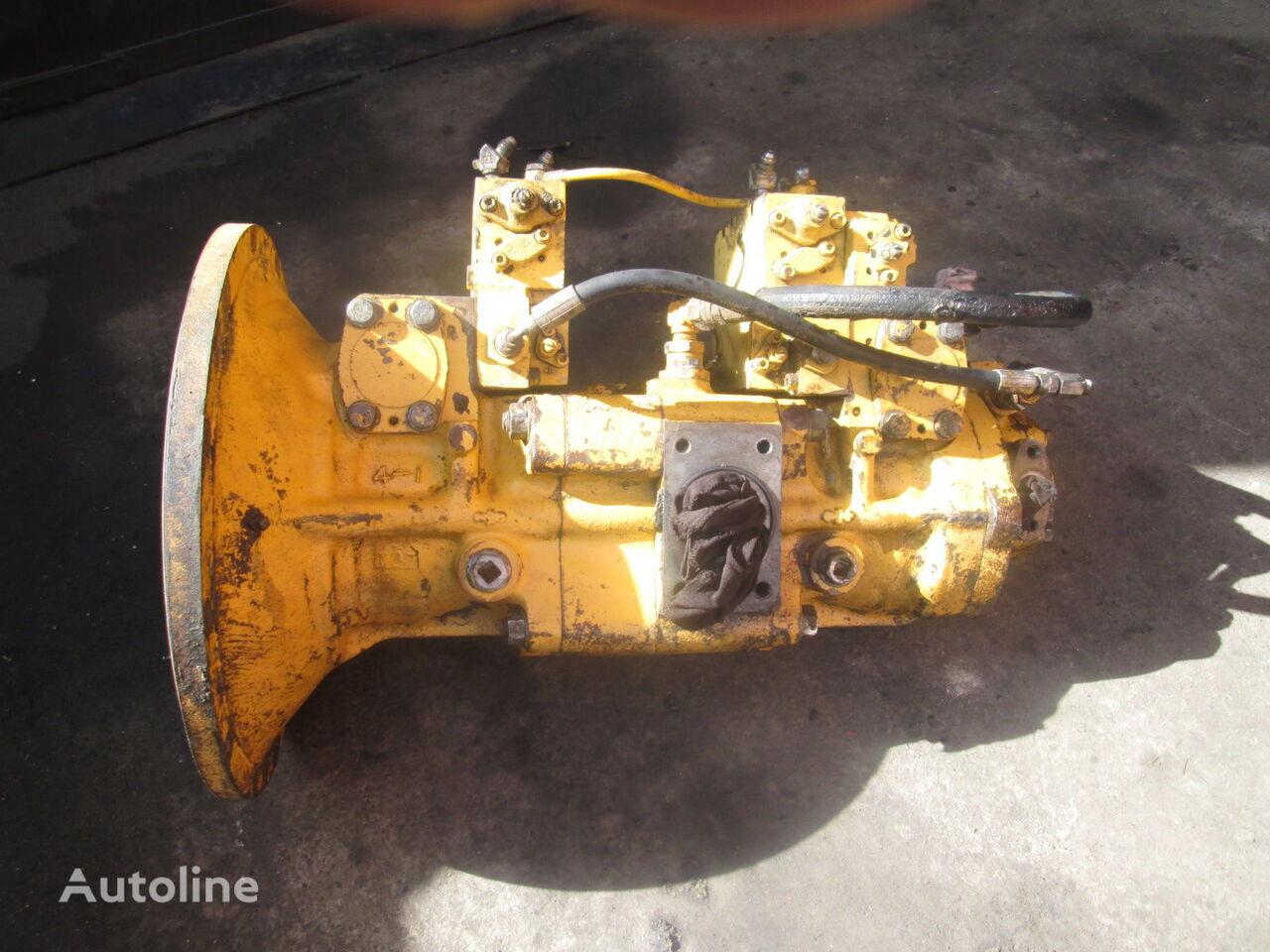 hydraulic pump for KOMATSU PC210 excavator