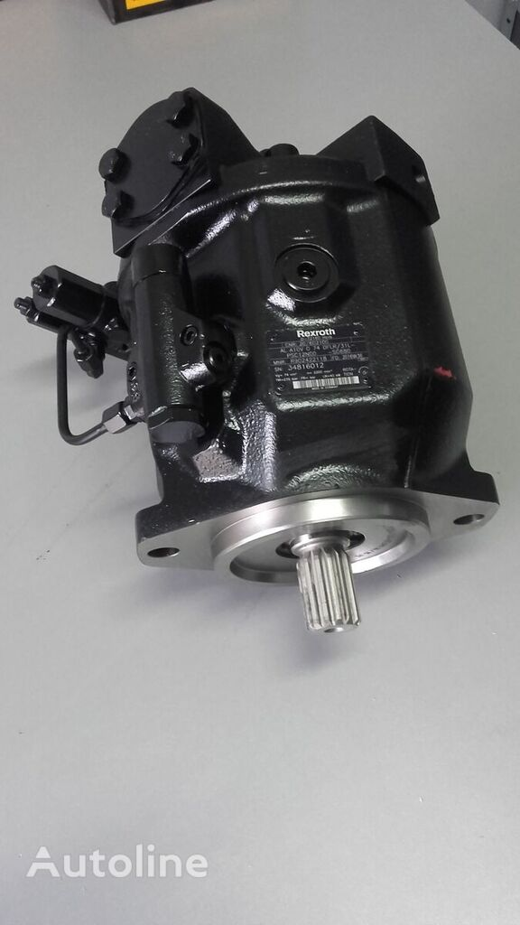 new hydraulic pump for JCB 3CX , 4SH backhoe loader