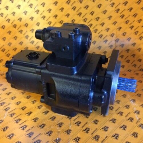 new hydraulic pump for JCB 3CX , 4SH backhoe loader