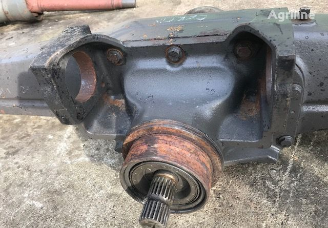 hydraulic pump for CLAAS Celtis tractor