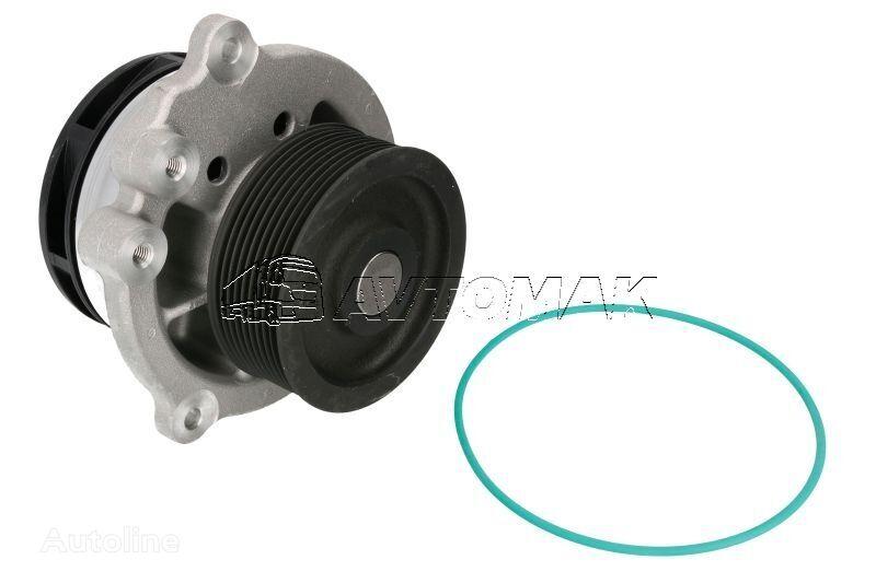 hydraulic pump for tractor unit