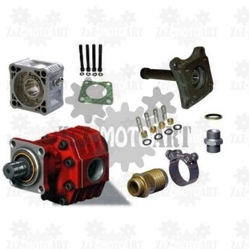 new Avstriya/Gidravlicheskie sistemy hydraulic pump for tractor unit