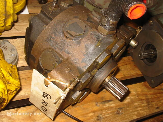 hydraulic pump for other construction machinery