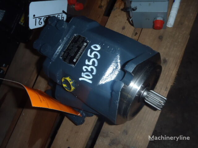 new hydraulic pump for O&K A10V028DR/52L-PSC12N00 other construction machinery