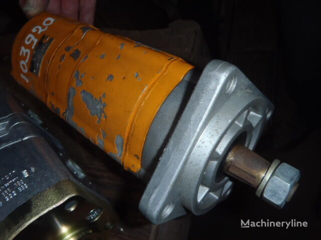 hydraulic pump for BOSCH 510.655.004 other construction machinery
