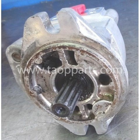 hydraulic pump for KOMATSU WA380-5 construction equipment