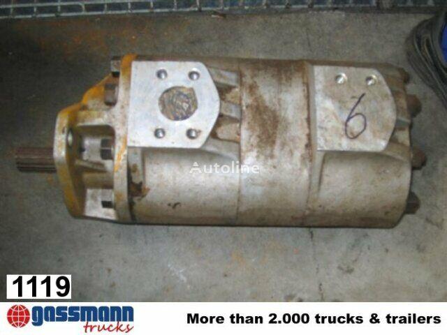 Andere Hydraulikpumpe hydraulic pump for truck