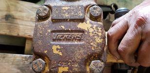 CATERPILLAR 6E2928 9T1696 3G2805 (3204) hydraulic pump for truck
