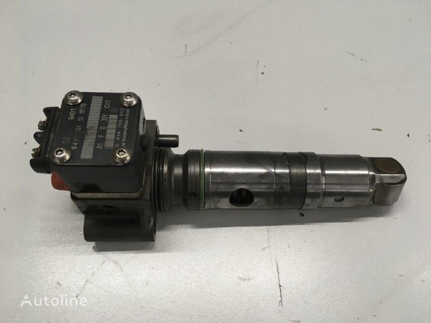hydraulic pump for MERCEDES-BENZ AXOR truck