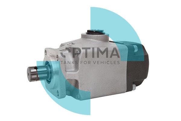 new OPTIMA HYDRAULIC PISTON PUMP (05902400) hydraulic pump for truck