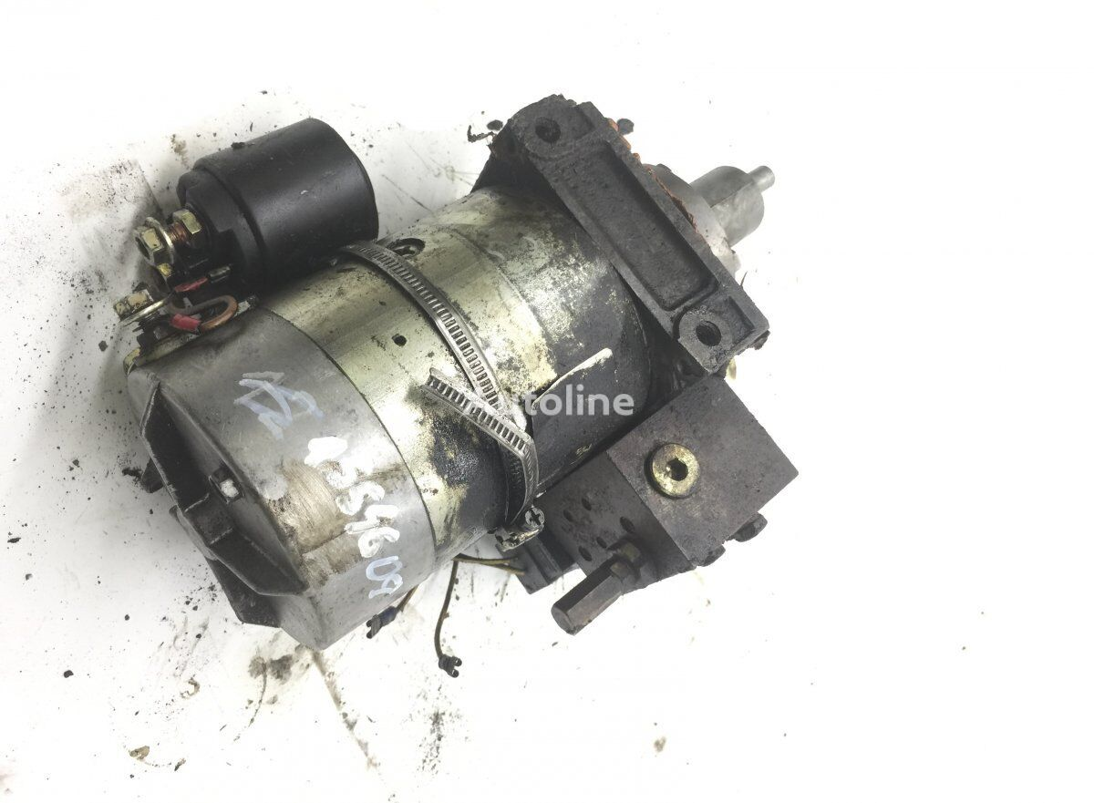 SCANIA 4-series 94 (01.95-12.04) (77700388) hydraulic pump for SCANIA 4-series 94/114/124/144/164 (1995-2004) tractor unit