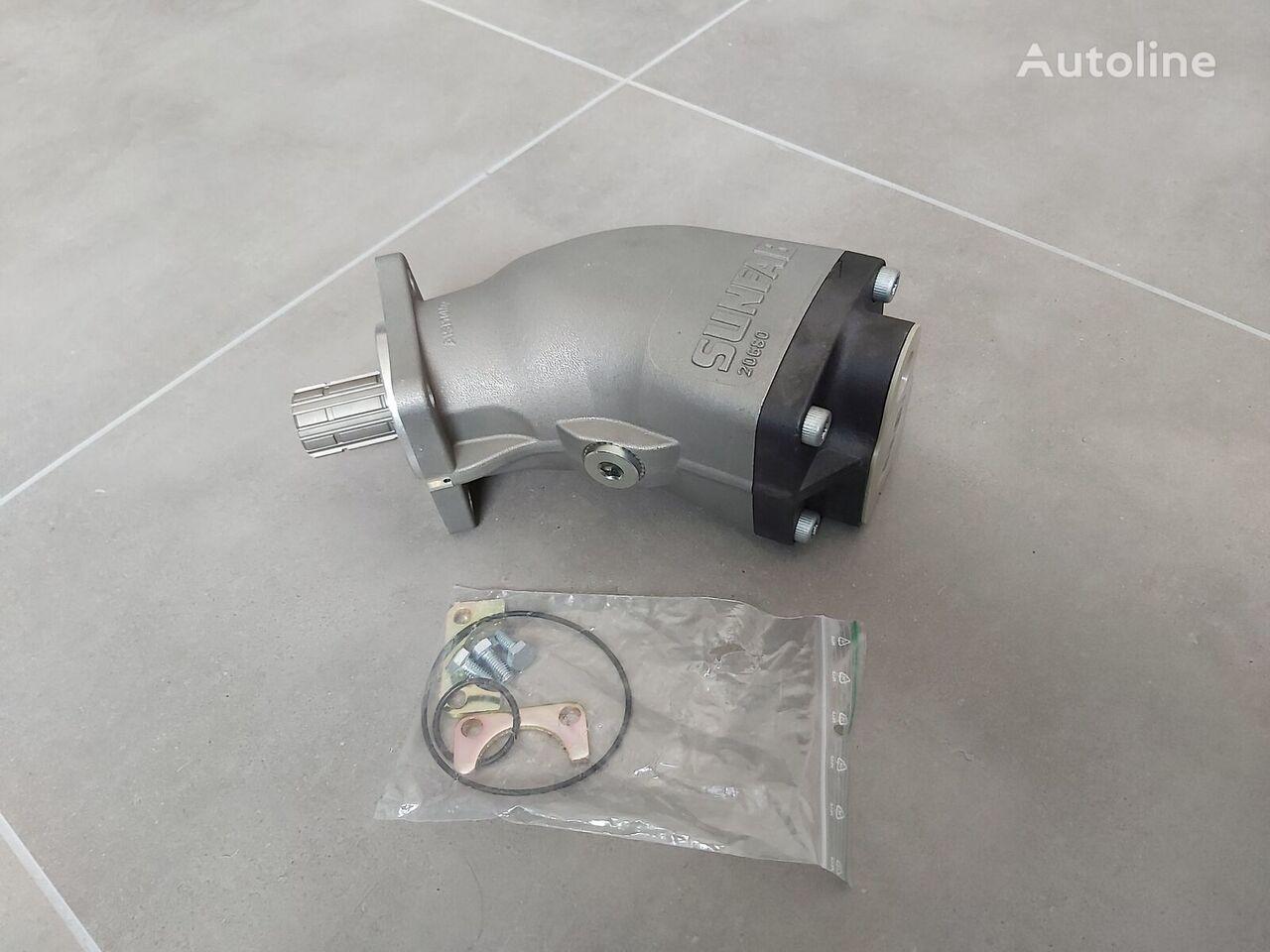 new SUNFAB hydraulic pump for truck