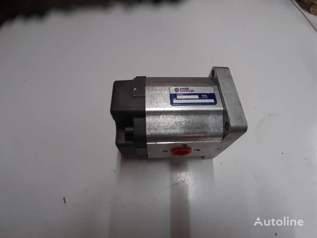 Sauer-Danfoss 01 J 22 hydraulic pump for truck