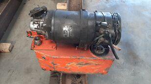 Steinbock hydraulic pump for loader crane
