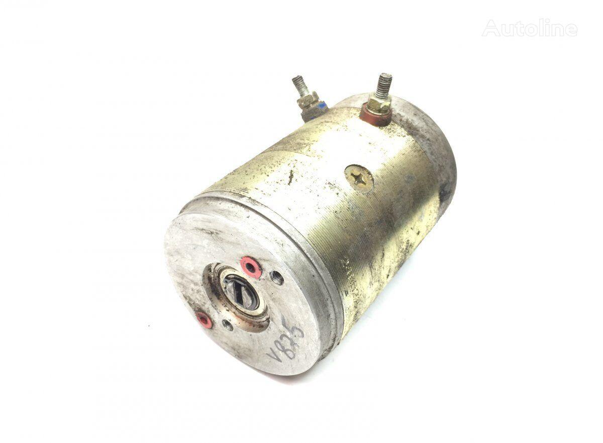 VOLVO FL7 (01.85-12.98) hydraulic pump for VOLVO FL4/FL6/FL7/FL10/FL12/FS (1985-2000) tractor unit