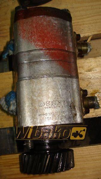 Hydraulic pump Bosch 0510565317 1517222364 (05105653171517222364) hydraulic pump for 0510565317 1517222364 bulldozer