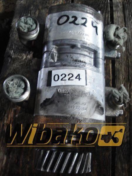 Hydraulic pump Bosch 0510565317/1517222364 hydraulic pump for 0510565317/1517222364 excavator