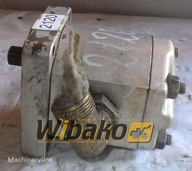 Hydraulic pump Orsta 12/20.0-120 hydraulic pump for 12/20.0-120 excavator