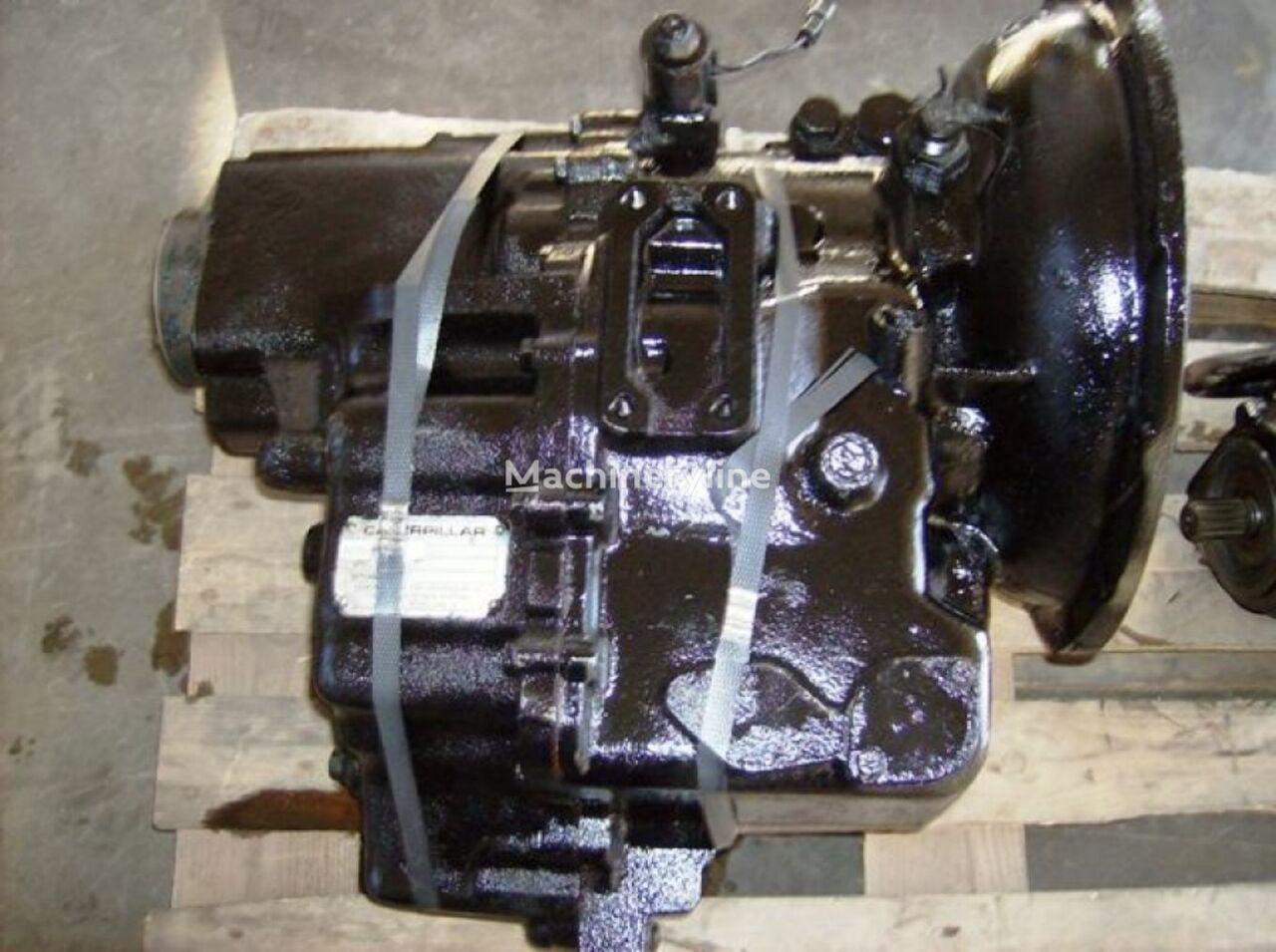 1TR01850 hydraulic pump for CATERPILLAR 438C  wheel loader