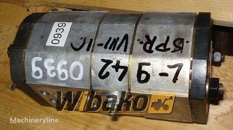 Hydraulic pump Rexroth - sigma 230840 00 (23084000) hydraulic pump for 230840 00 other construction equipment
