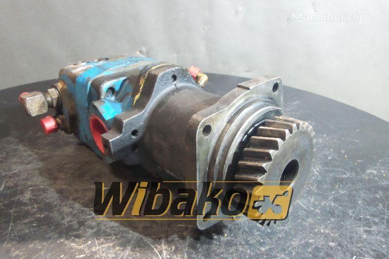 3752266A2G4DF4P2 hydraulic pump for excavator