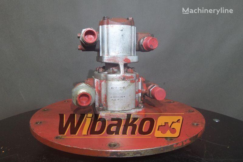 Hydraulic pump Ultra 4517993 hydraulic pump for 4517993 excavator