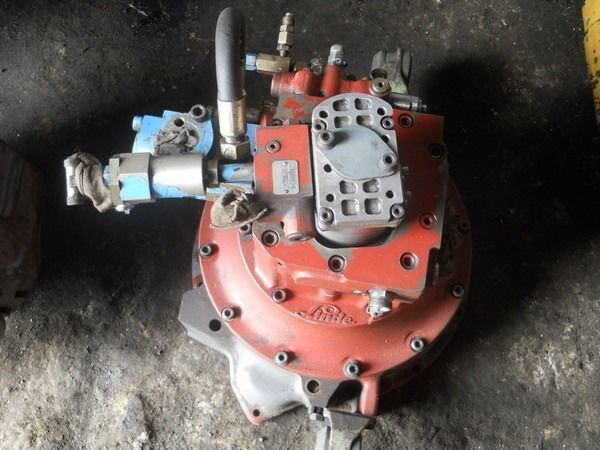 ATLAS hydraulic pump for ATLAS 1404 excavator