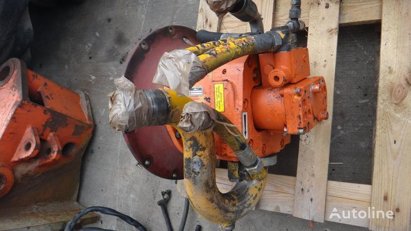 HPR 90,100 hydraulic pump for ATLAS 1304,1404,1604 excavator