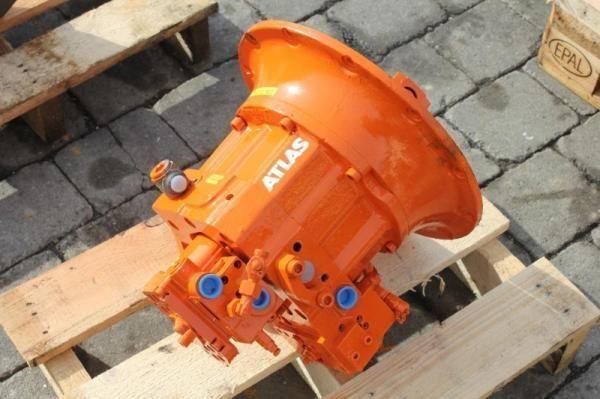 ATLAS LNDE HPR90,HPR100 hydraulic pump for ATLAS 1304,1404,1504,1604 excavator