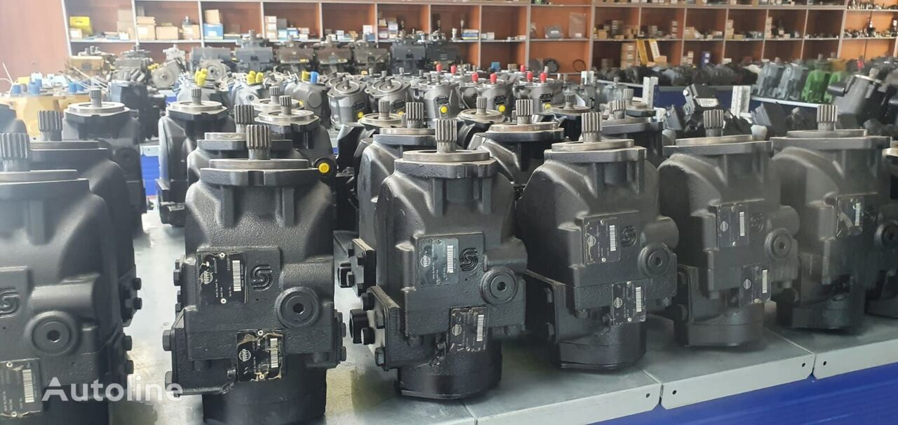 new BOMAG 90R075 hydraulic pump for excavator