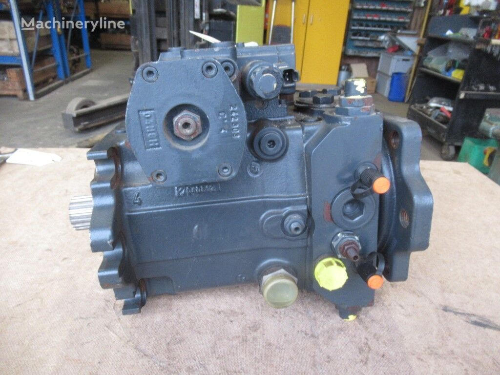 BOMAG A4VG125EP301/32R-NAF02K691EP-S (2158017) hydraulic pump for excavator