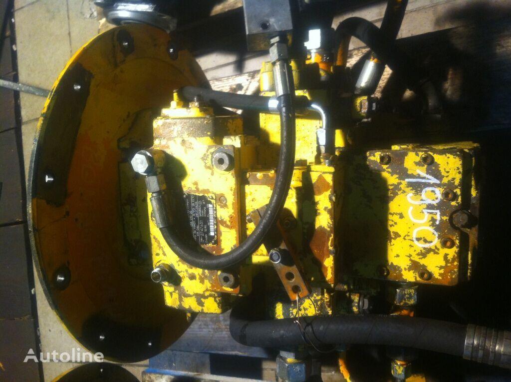 BOMAG A4VG56 HWD1 A4VG28 EZ hydraulic pump for BN144 roller