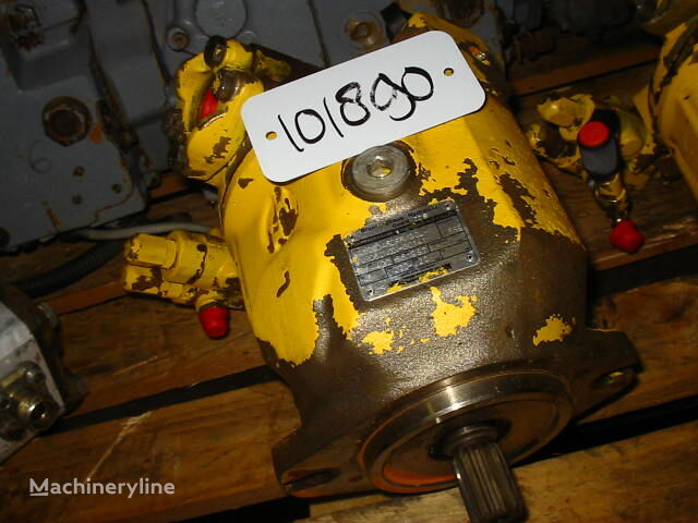 BOMAG Brueninghaus Hydromatik A10V045DFR/30L-VSC62N00-S0141 hydraulic pump for BOMAG BC601RB excavator