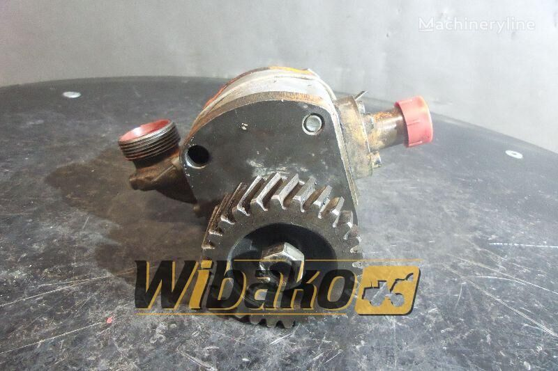 BOSCH 0510555309 hydraulic pump for 0510555309 other construction machinery