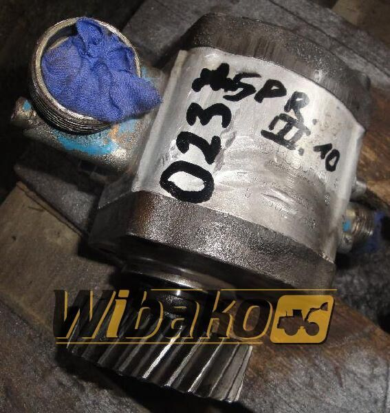 BOSCH 0516566304/1517222698 hydraulic pump for other construction equipment