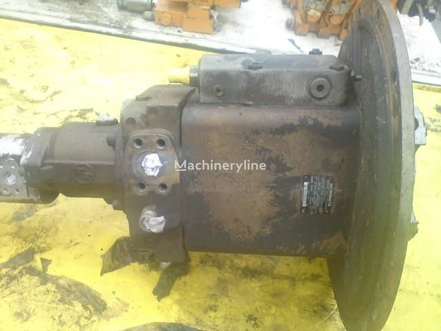 hydraulic pump for CASE 61p excavator