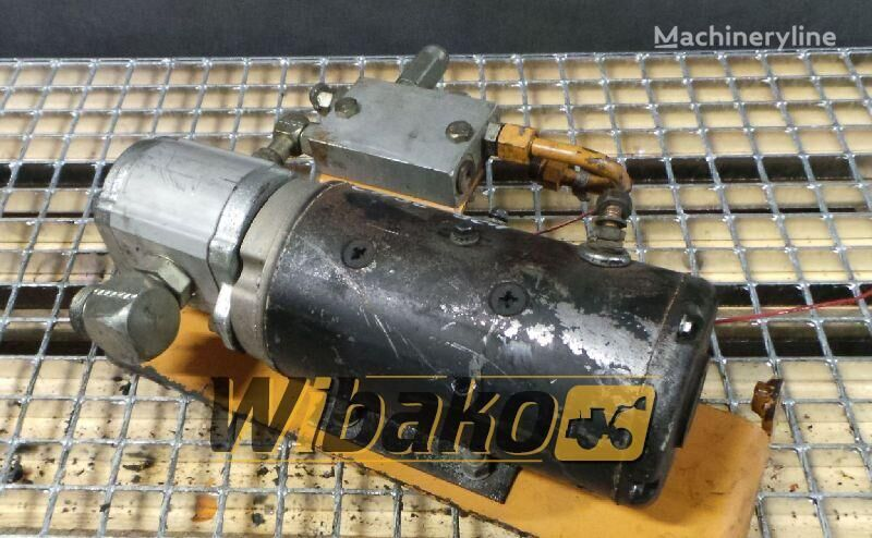 CASE 921B hydraulic pump for CASE 921B wheel loader