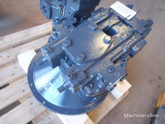CASE A8VO107LA1H2/63R1-NZG05F070 REXROTH hydraulic pump for CASE WX218 excavator